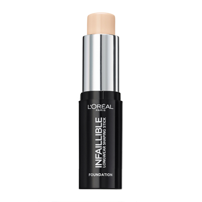 foundation sticks l'oreal infallible