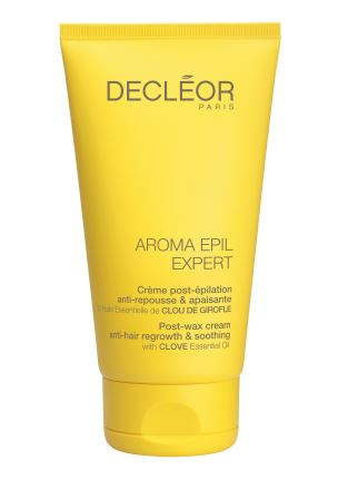 decleor post waxing cream3