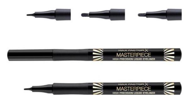 liquid eyeliner max factor