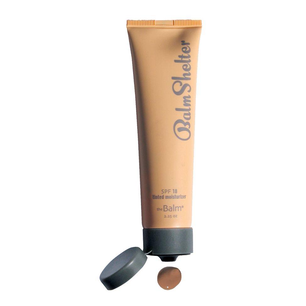 BalmShelter lighter makeup