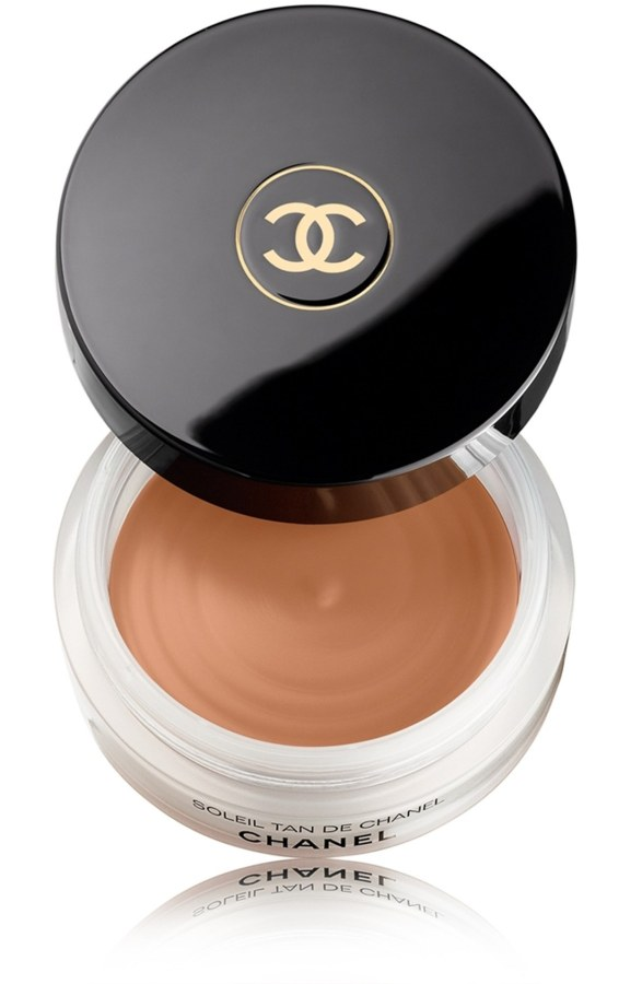 Bronzers Chanel Soleil Tan De Chanel Bronzing Make-Up Base