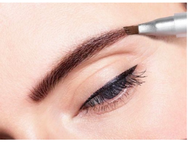 perfect brows l'oreal micro tattoo