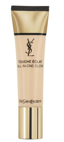 852278fad8470 If you have oily OR dry skin, the newest launch, Touche Éclat All-In-One  Glow Foundation, could be your new medium-coverage fave.