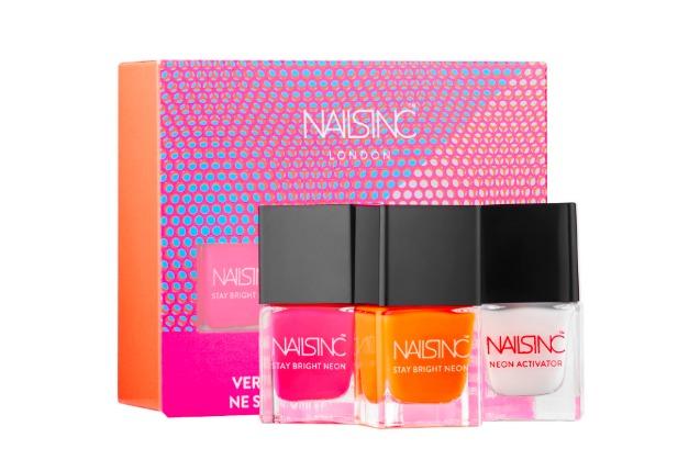 nail polishes spring