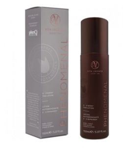 Vita Liberata darkest fake tans