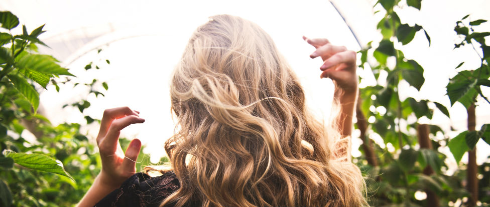 curling your hair