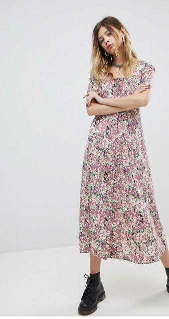 asos selena gomez dress