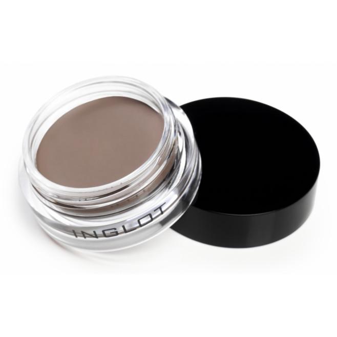 brown gel eyeliner inglot