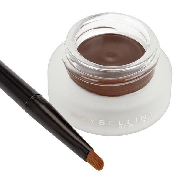maybelline brown gel eyeliner