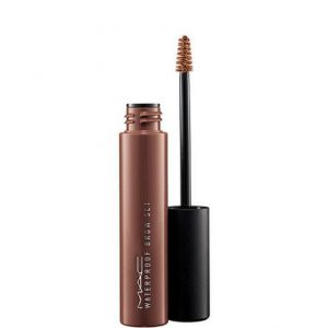 MAC pro longwear waterproof brow set gel