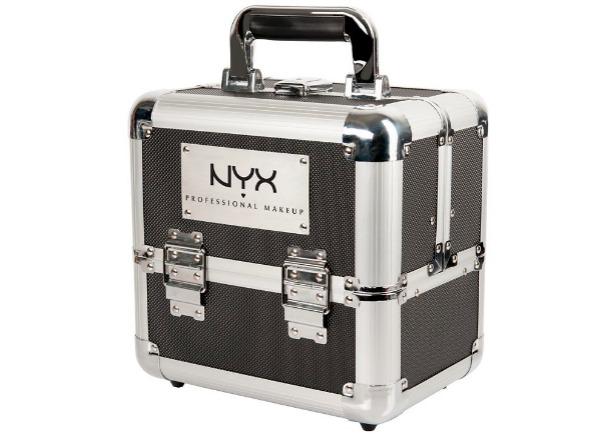 vanity cases NYX
