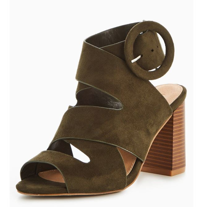 v by very sandals