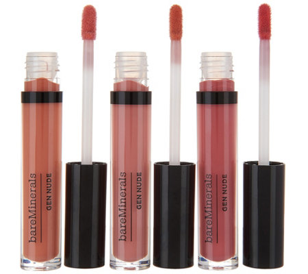 high pigment glosses