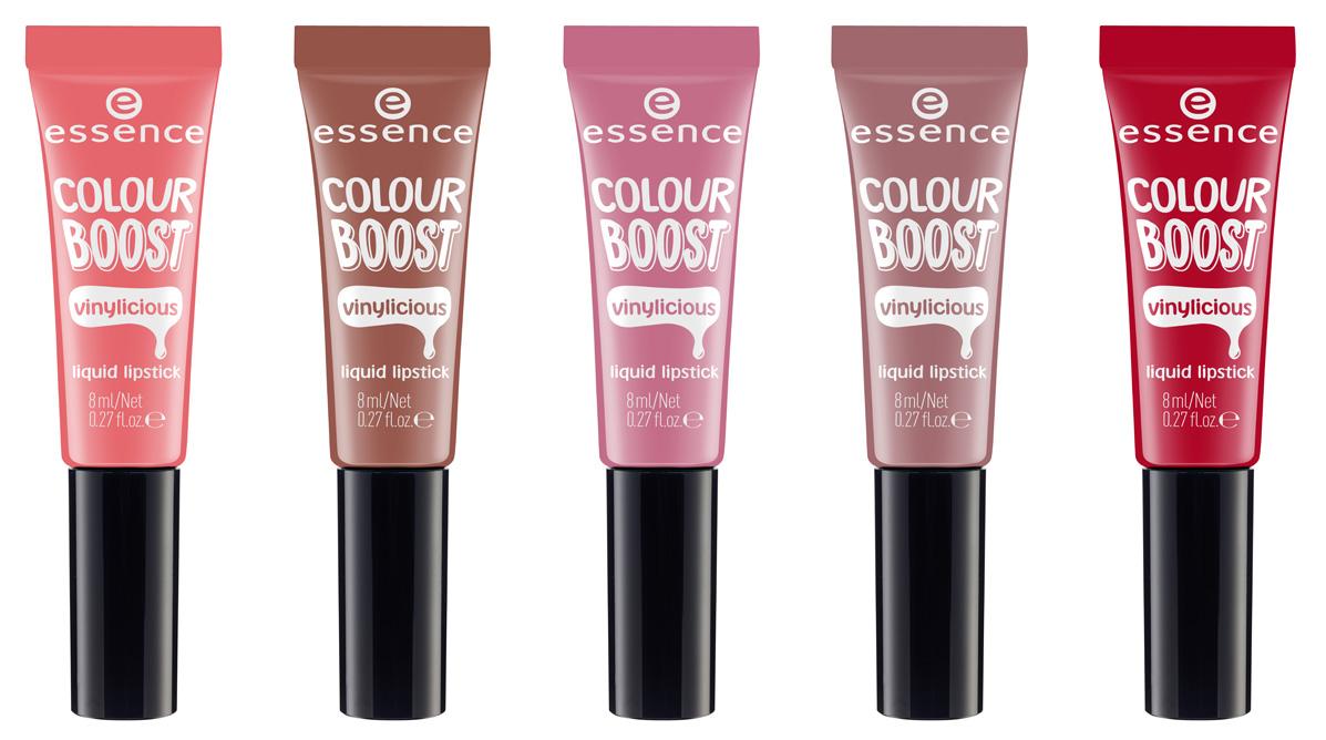 high pigment glosses
