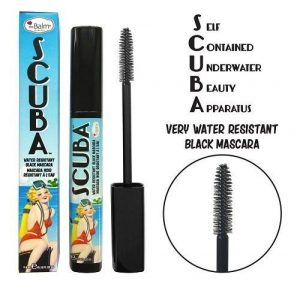 the balm scuba holiday mascara