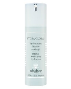 serums: Sisley Hydra-Global Serum