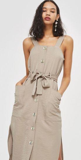 c31f33e68dd4 Who  What  Wear  Meghan Markle s perfect summer dress in London ...