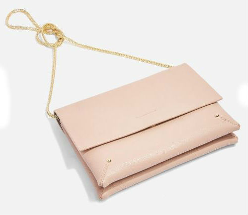 topshop fashion editor clutch bag
