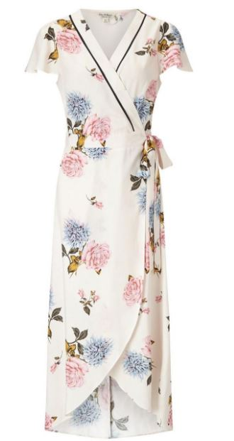 miss selfridge high street wedding guest dresses