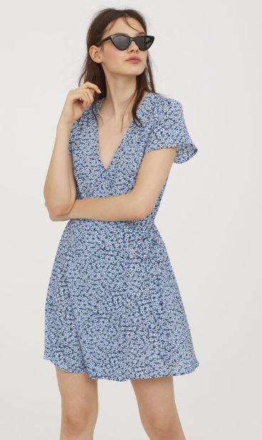 hm 20 summer dress