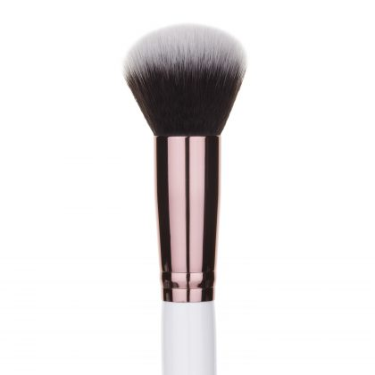 NIMA round head Kabuki powder brushes