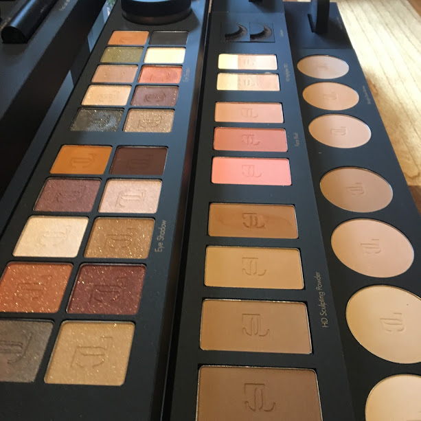 jennifer lopez's collection for inglot 2