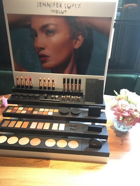 jennifer lopez's collection for inglot