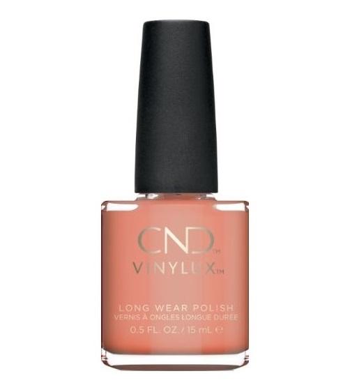 CND Uninhibited peachy tones