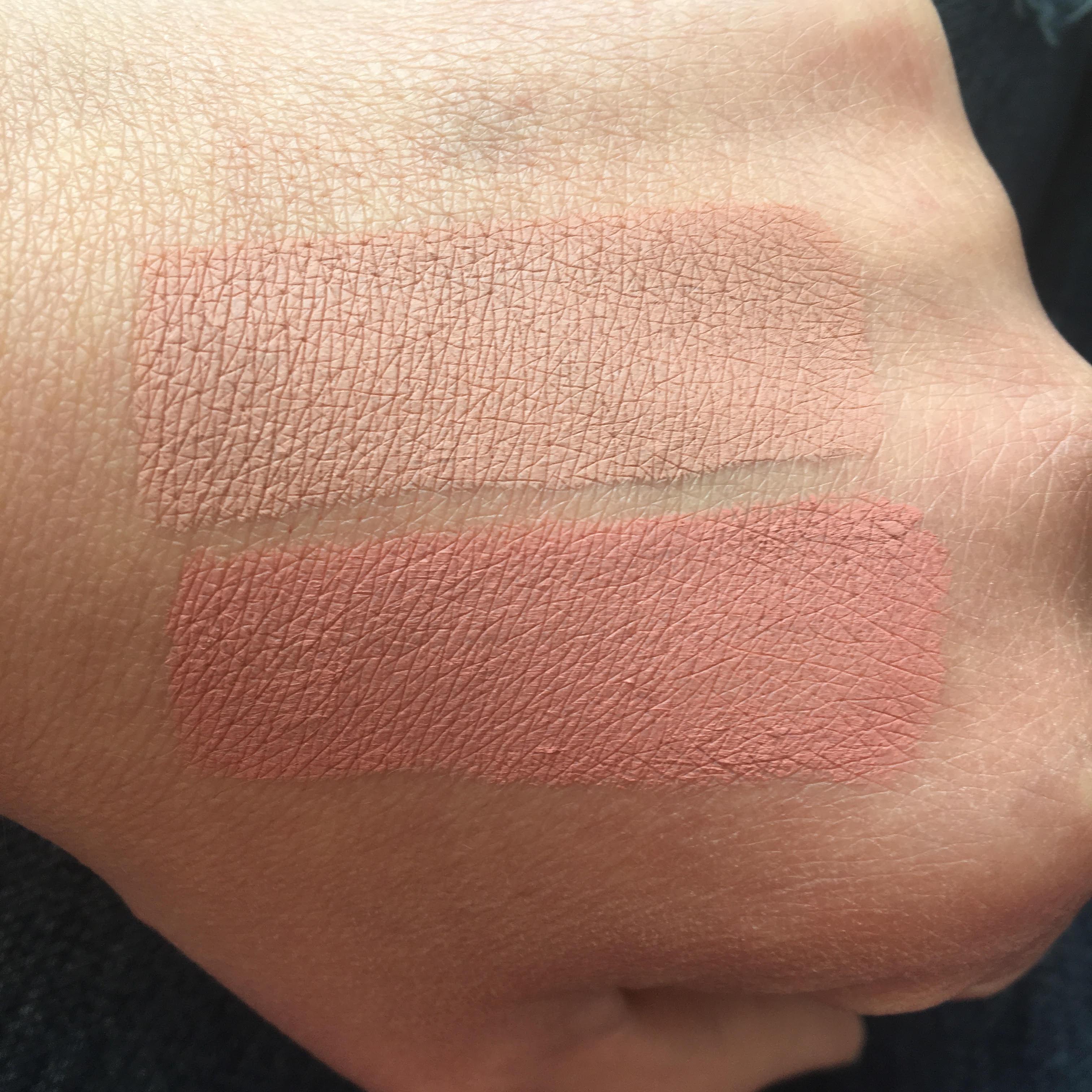 Matte nude lipsticks penneys