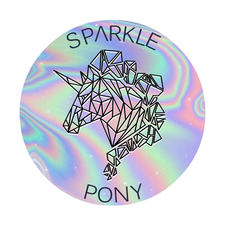 Sparkle Pony logo