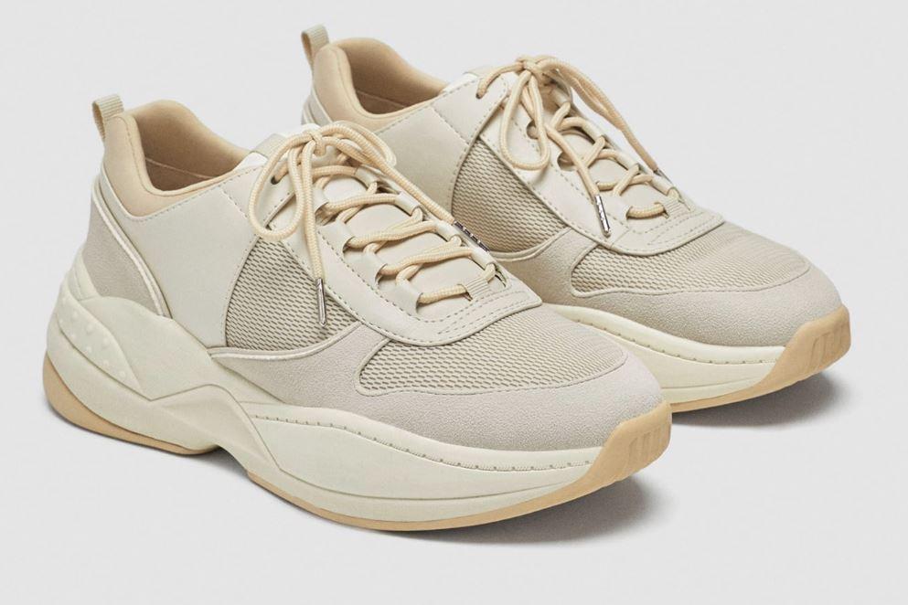 0c6f0d894 Tuesday Shoesday  Zara s answer to Balenciaga s It shoe of  SS18 ...