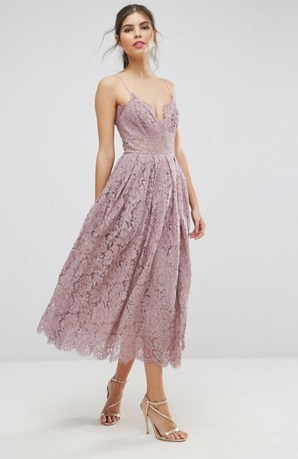 asos meghan markle wedding guests dress