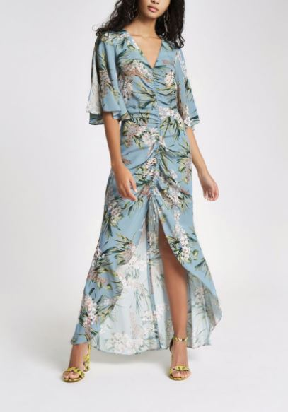 river island new-in-store dress
