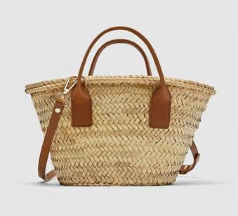zara new-in-store bag