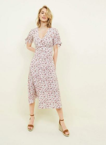 new look new-in-store dress