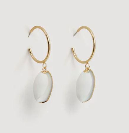 mango new-in-store earrings