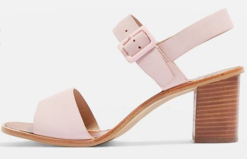 topshop new-in-store sandals