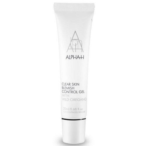 Alpha H Clear skin blemish control gel spot treatment