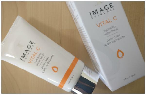 Image skincare Vital C Hydrating Burst