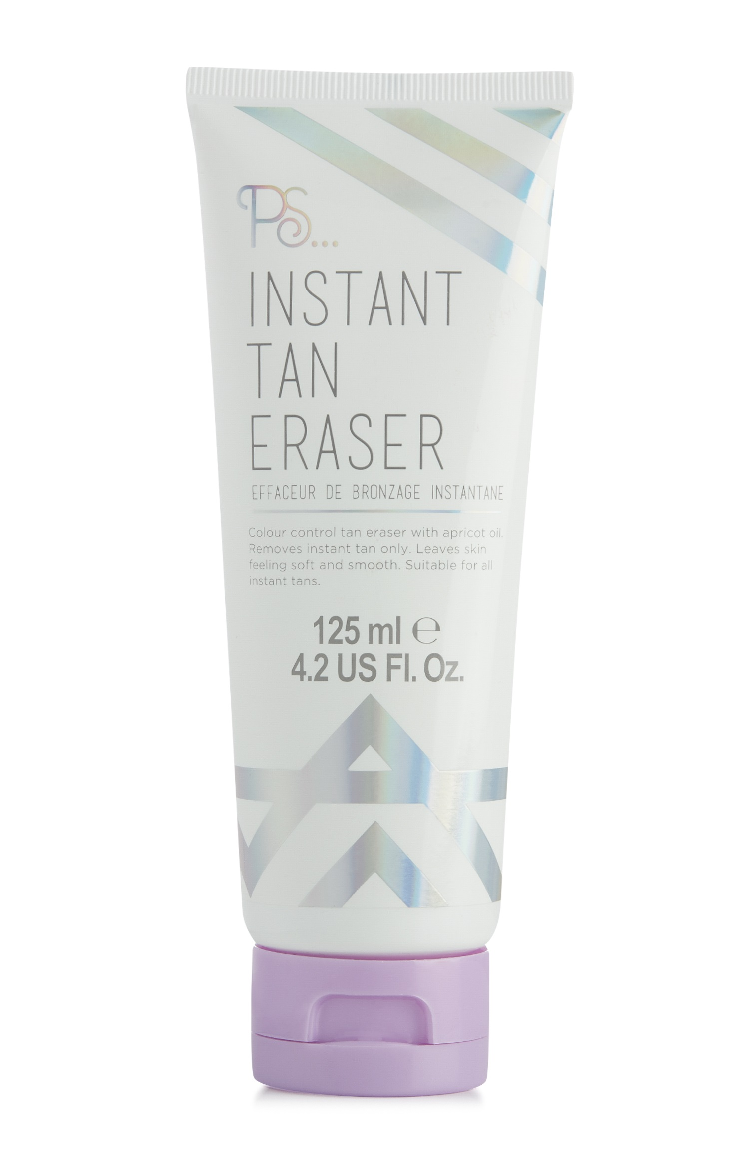 PS Instant Tan remover