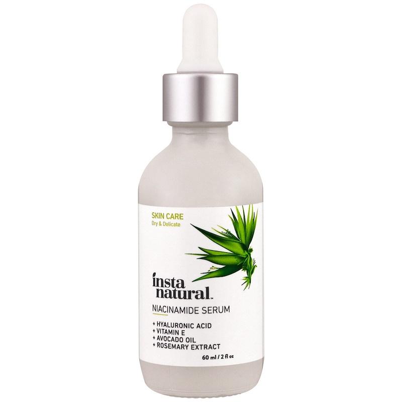 insta natural niacinamide serum