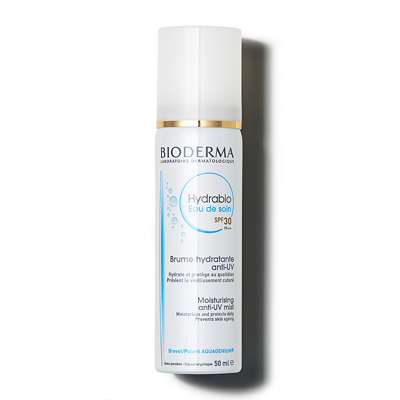 biodrema spf spray