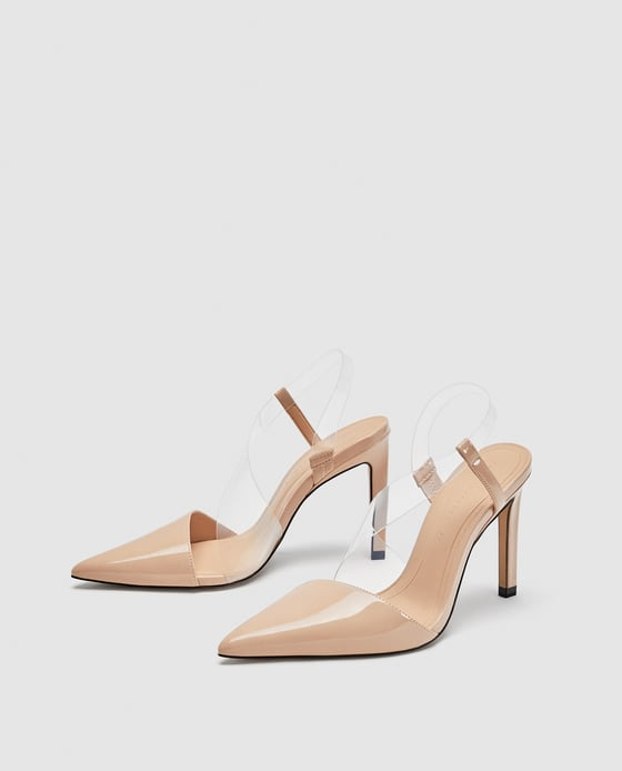 This Is The Shoe That Will Go With All Your Wedding Guest Dresses