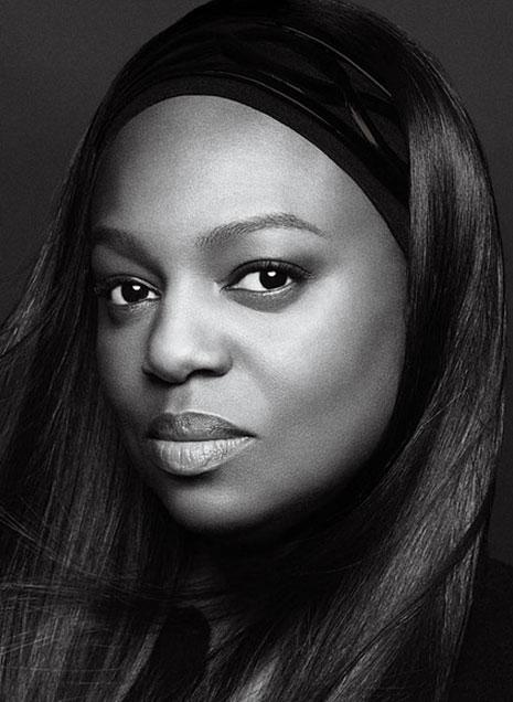 iconic women pat mcgrath