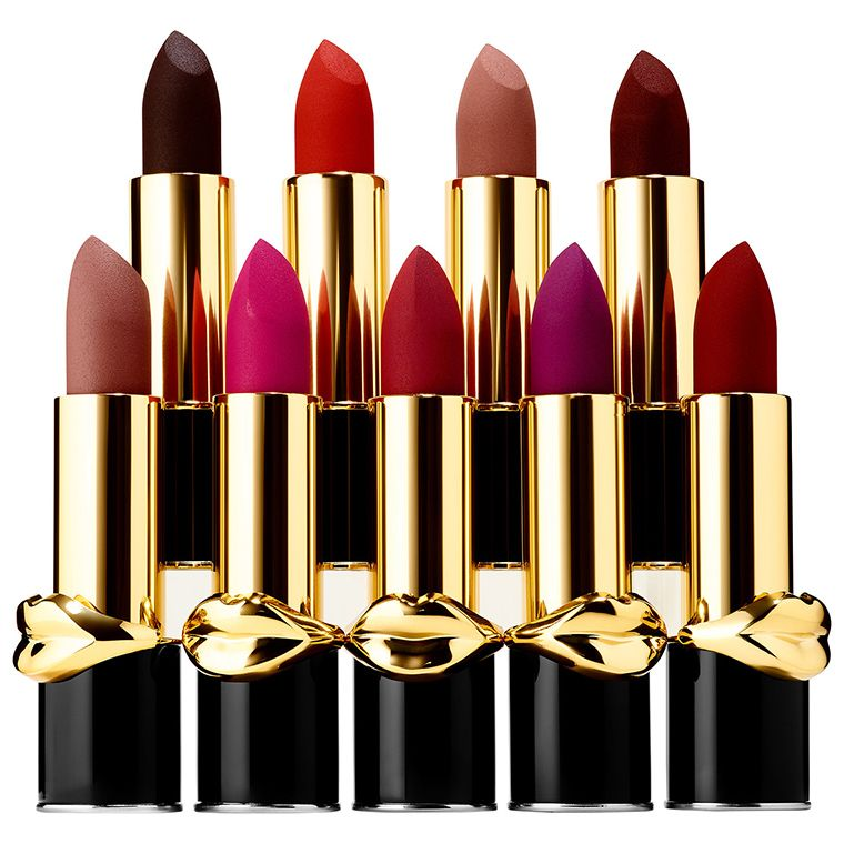 iconic women pat mcgrath lipstick