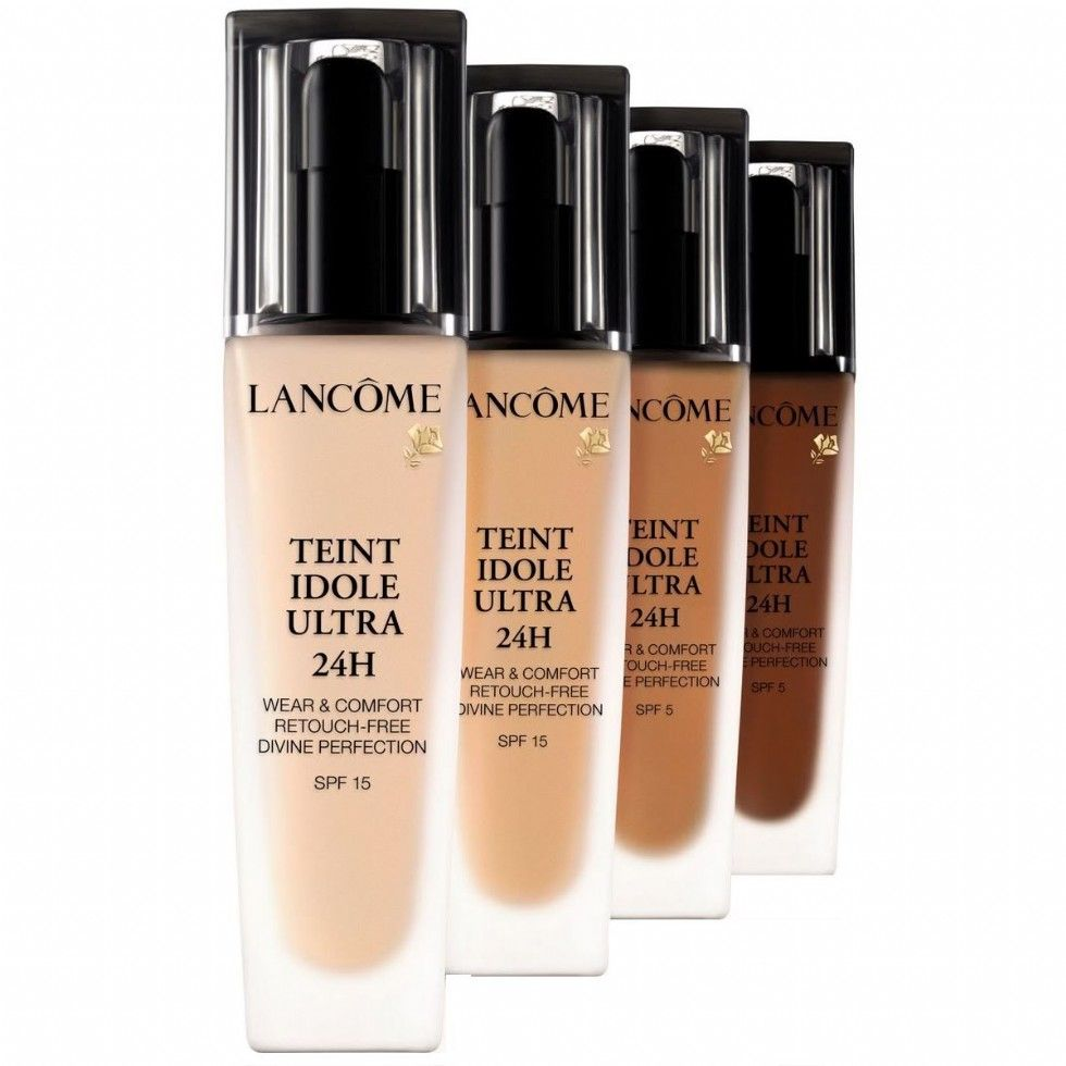 foundations lancome