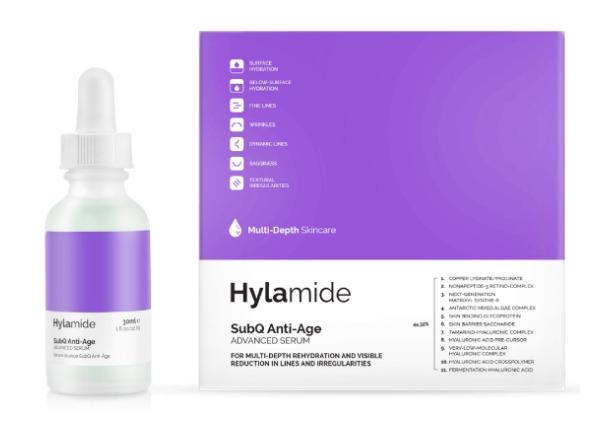Hylamide SubQ serum