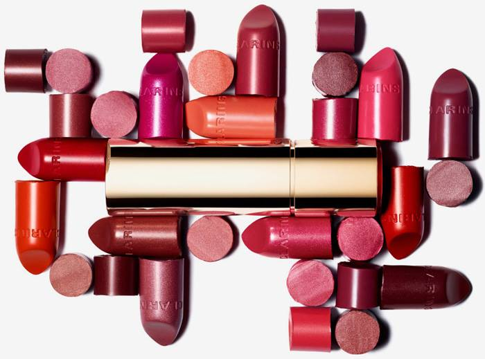 matte lipsticks clarins