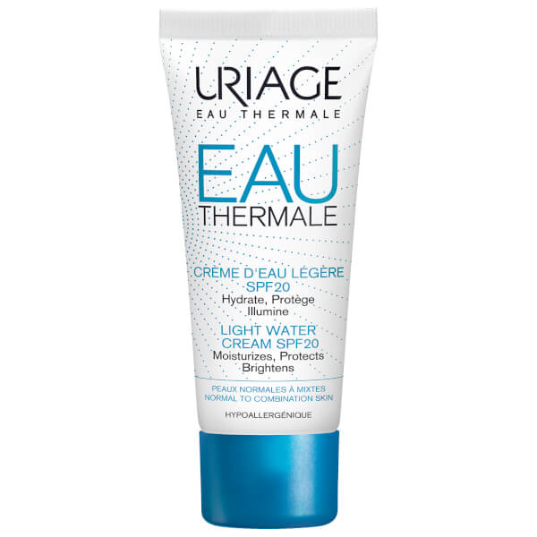 Uriage Eau Thermale Gorgeous SPFs