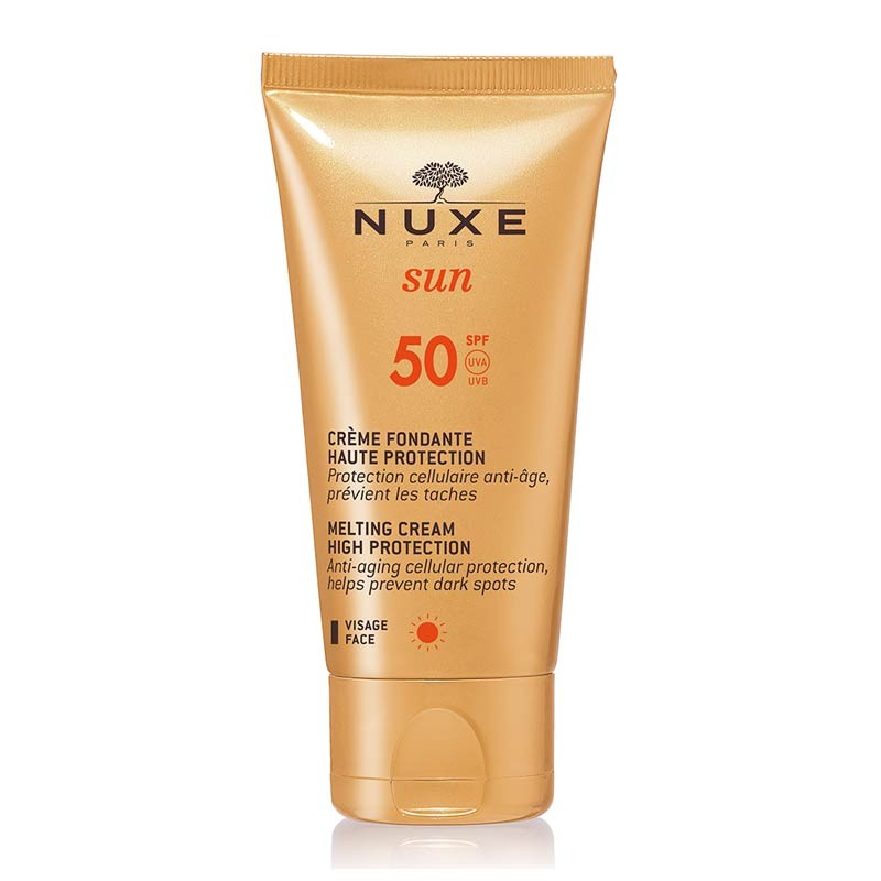 nuxe-sun-face-spf-50-melting-cream-high-protection